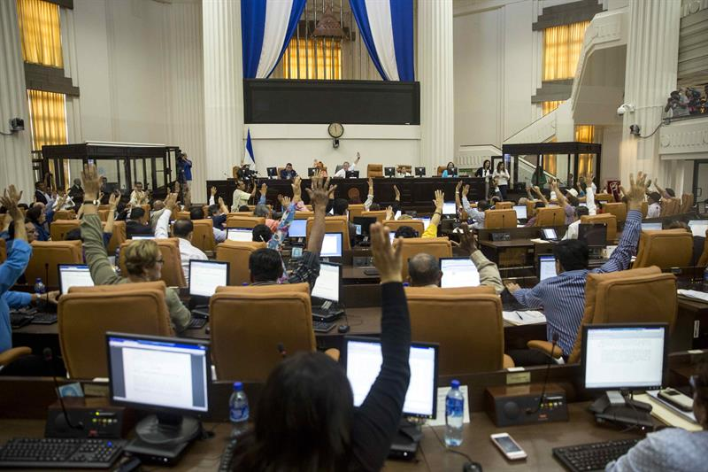 Parliament approves Nicaragua's contribution to the Multilateral Investment Fund
